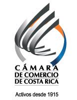 Cámara de Comercio de Costa Rica Logo